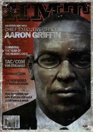 Aaron Griffin | Wiki | Gears 0f War Amino