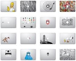 Macbook Air Stickers Decals Macbook Air Stickers Iphone Decal Stickers Macbook Decal Stickers
