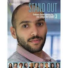 Stand Out 3 - 3 Edition By Rob Jenkins & Staci Johnson (Paperback ...
