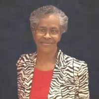 Obituary | Easter Bernice West | Community Funeral Home, Inc.