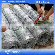 Hot Diped Galvanized Metal Animal Farm Fence Panel Animal Enclosure Fence Sheep Wire Mesh Fence Of Cattle Fence From China Suppliers 100044771