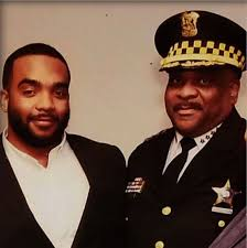 CPD Supt. Eddie Johnson's Son In Latest Class Of New Police ...