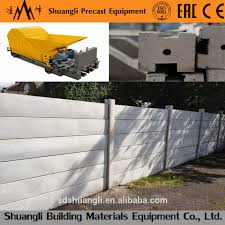 Precast Concrete Fence Mold Concrete Slab Fencing Moulds View Concrete Fence Post Mould Ling Feng Product Details From Ningjin County Shuangli Building Materials Equipment Co Ltd On Alibaba Com