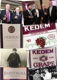meet the herzogs israeli wines