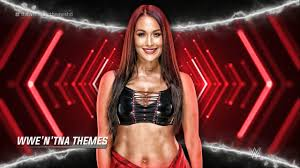 wwe brie bella theme song 2018