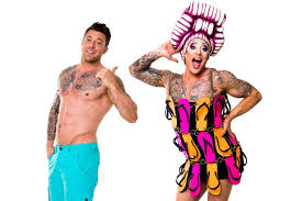 Duncan James: From hiding his sexuality to donning drag ...