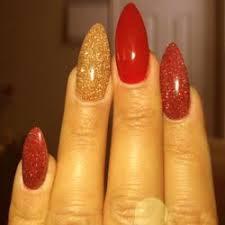 villa nails and spa nail salons