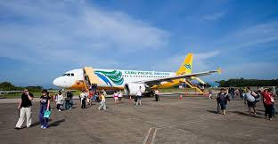 flights to boracay via manila