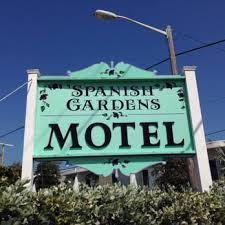 spanish gardens motel closed 24