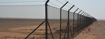 2 4m Height X 10m Length Gal Black Chain Link Fence Cost Cyclone Fence Hurricane Fence For Sale Chain Link Fence Manufacturer From China 109079842