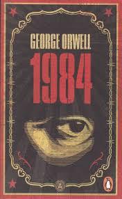 1984 | George Orwell | Reprint