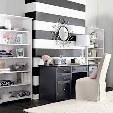 Black 6 Wide Wall Stripe Decals Black Wall Tape Striped Room Decals American Wall Designs