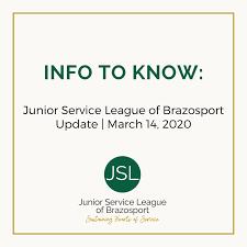 info update junior service league of