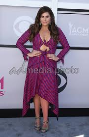 2017 Academy Of Country Music Awards - Arrivals   AdMedia Photo