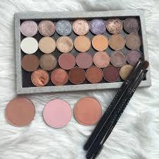 makeup geek cosmetics collection