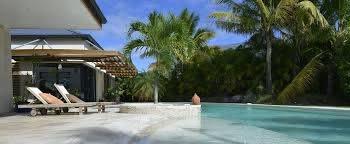magnifique villa avec piscine et vue