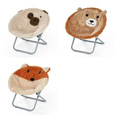 Walmart American Kids Animal Kids Saucer Chairs Multiple Prints Only 21 00 Reg 29 00 Free Store Pickup Coupon Terri