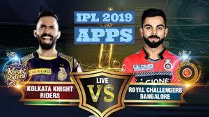 IPL 2019 : KKR vs RCB Highlights Video ...