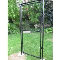 Deer Fence Kit Ready To Install Deer Fence Usa