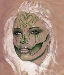 Adriana Lima Day of the Dead. | Adriana lima, Adriana, Day of the dead