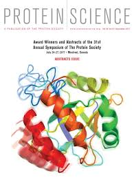Award Winners and Abstracts of the 31st Annual Symposium of The Protein  Society, Montreal, Canada, July 24–27, 2017 - 2017 - Protein Science -  Wiley Online Library