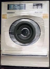 Máy giặt công nghiệp hiệu Yamamoto WND -16S