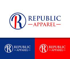 clothing logo design