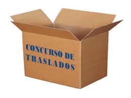 STAJ CANARIAS: ULTIMA HORA: CONCURSO DE TRASLADO