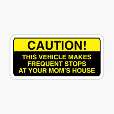 Modified Cars Stickers Redbubble