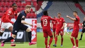 Bundesliga results, highlights, table after Matchday 27 as Bayern ...
