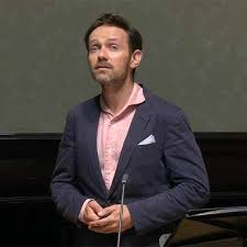 Iestyn Davies / Elizabeth Kenny @ Wigmore Hall, London (online) | Opera and  Classical Reviews | musicOMH