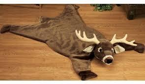 Plush Deer Rugs Cabela S Camo Nursery Baby Room Themes Baby Nursery