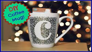 diy coffee mug you