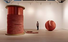 chagne life saatchi gallery review