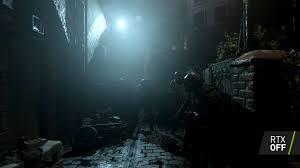 Call of Duty® Modern Warfare® PC RTX ...