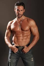 superman of fitness anthony catanzaro