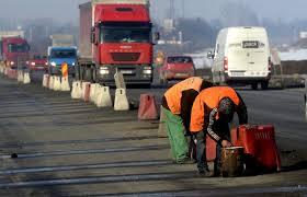Încep lucrările la Autostrada A0, noul inel de centură al Bucureștiului