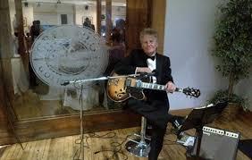 Jazz guitarist Allan Johnson found dead in his Waterloo apartment ...