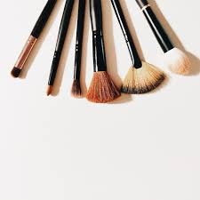 clean your makeup brushes