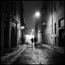 Acquainted with the Night by Aaron Krister Johnson on SoundCloud ...