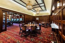 Great American Restaurants Opens Randy S Prime Seafood Steak In Tysons Eater Dc