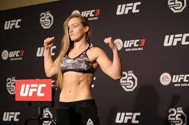 UFC 229 Results: Aspen Ladd Dominates Tonya Evinger In First Round Finish