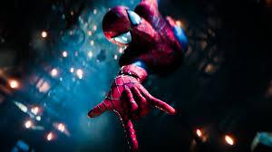 the amazing spider man background