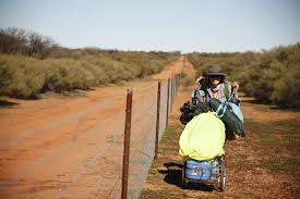Retracing The Rabbit Proof Fence