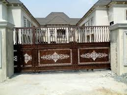 Artecor Wrought Fabrication Limited Wrought Iron And Metal Fabrication In Isiala Ngwa North Abia State