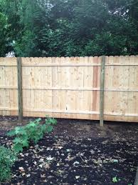 Need Advice For Camouflaging The Ugly Fence Our Neighbors Just Built