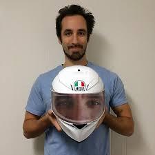 Dr Doom A Hard Head Helmet Visor Sticker Motorcycle Shield Decal Tint Eyes New Archives Midweek Com