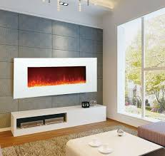 wall mounted electric