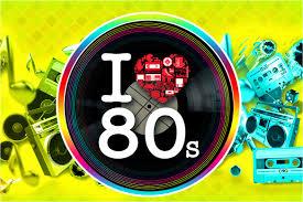 Anos 80 Invitaciones Para Imprimir Gratis Ideas Y Material