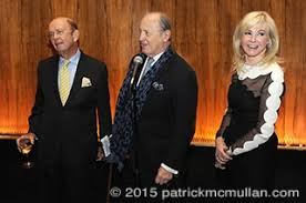 Wilbur Ross and Hilary Geary are Fleeing the Billionaires Block on 57th  Street for the Refined Serenity of River House